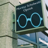 Pand - Moritsz Schelwald Optiek