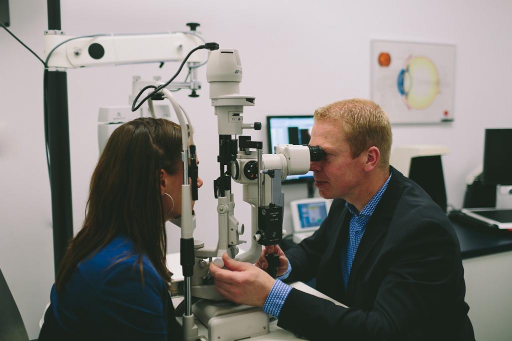 Optometrisch onderzoek - Moritsz Schelwald Optiek
